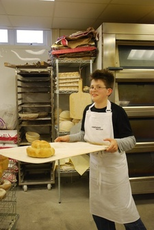 Introduction to Baking - Adults and older children 13 -17